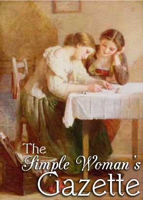 The Simple Woman's Gazette